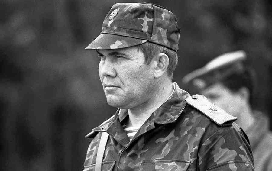 Подполковник анатолий лебедь: рэмбо, ставший русским, или невыдуманная жизнь настоящего героя – warhead.su