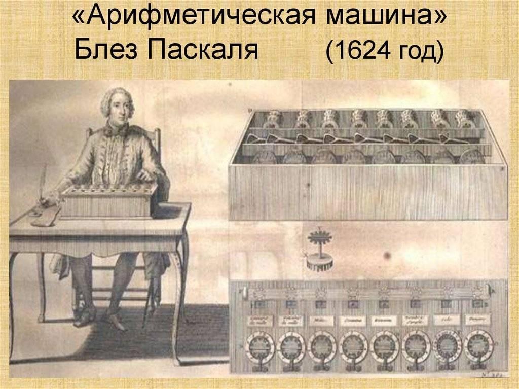 Блез паскаль: краткая биография, открытия и изобретения