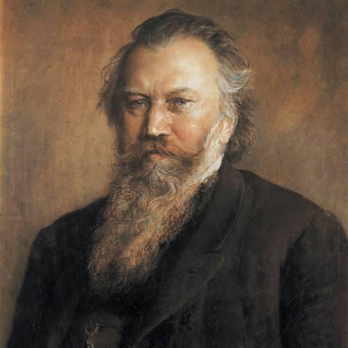 Иоганнес брамс биография
