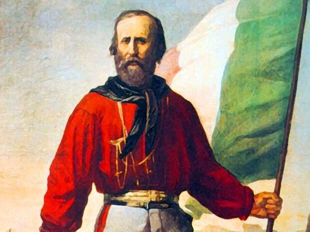 Джузеппе гарибальди: биография, объединение италии, интересные факты, семья, памятники,