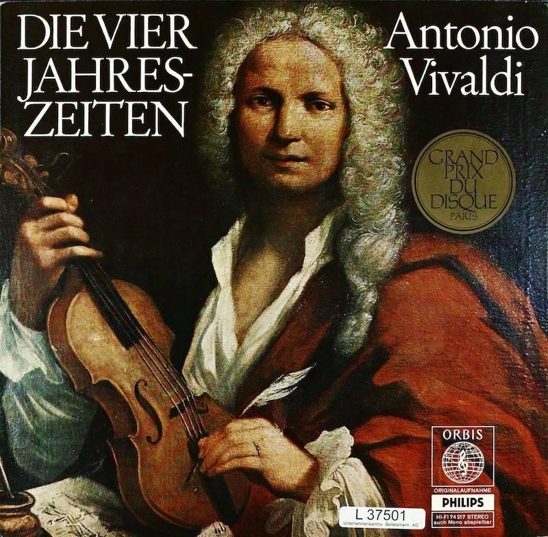 Антонио вивальди: биография, интересные факты, творчество