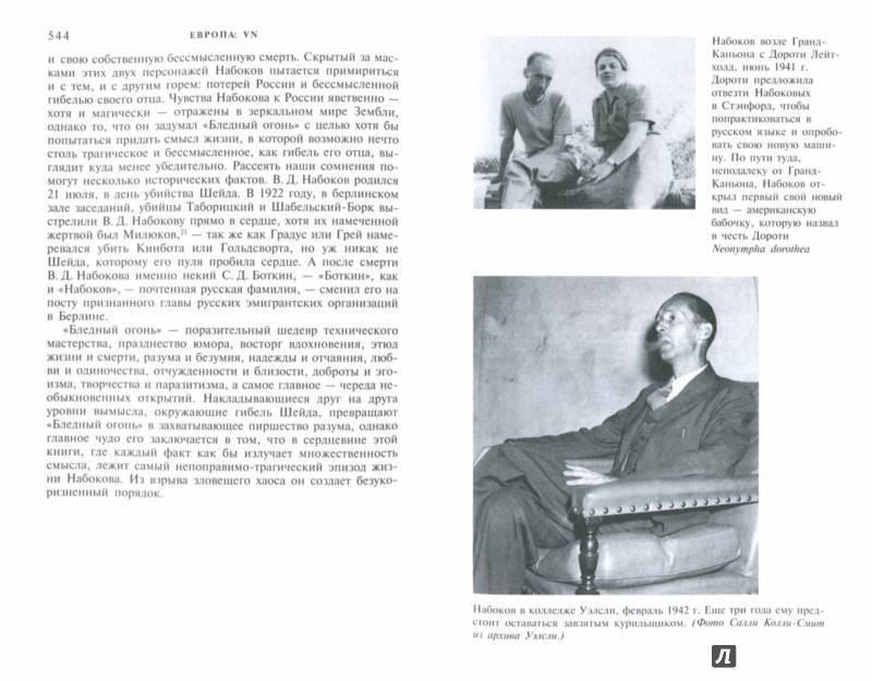 Владимир владимирович набоков — традиция