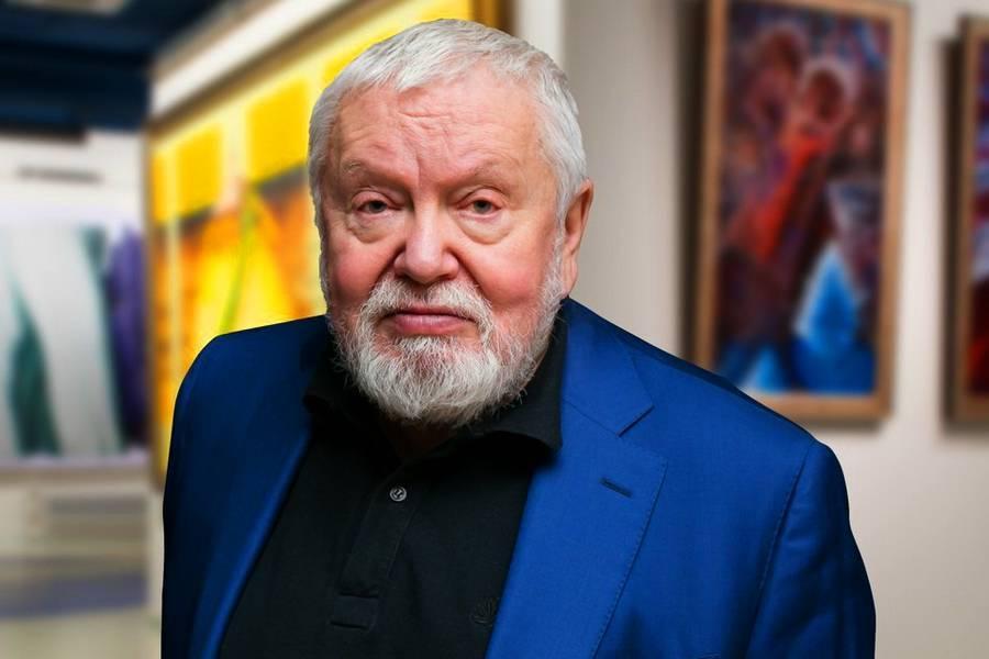 Сергей соловьев – режиссер: его фильмы и биография, а также личная жизнь и сын-актер