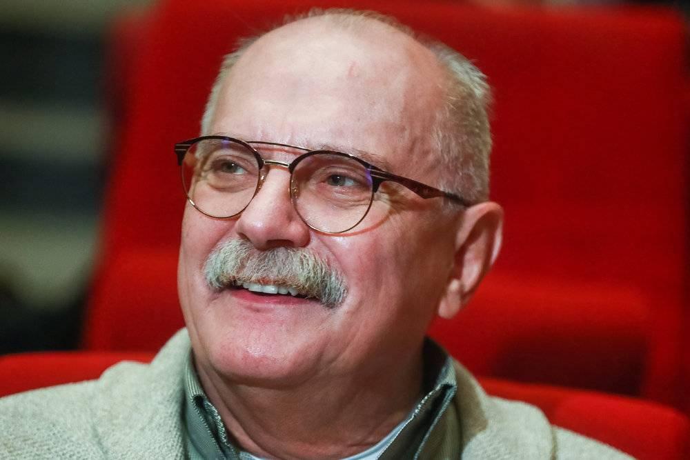 Никита михалков: биография, личная жизнь, фото и видео