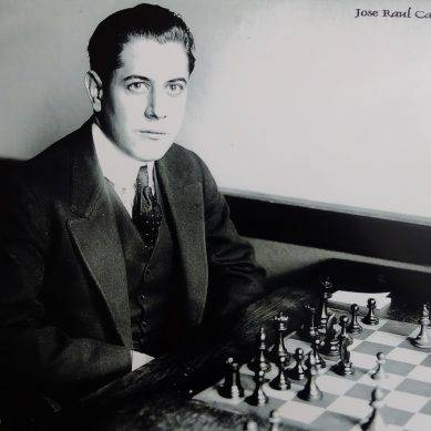 Шахматист хосе рауль капабланка – биография, карьера, достижения - шахматы онлайн