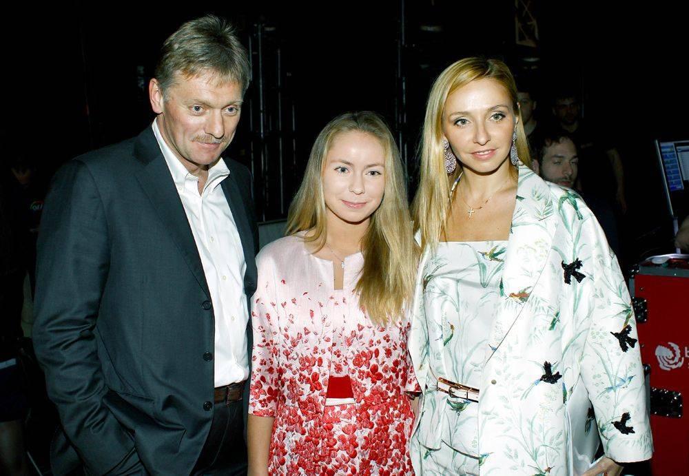 Дмитрий песков: биография, личная жизнь, семья, жена, дети — фото - popbio - популярные биографии