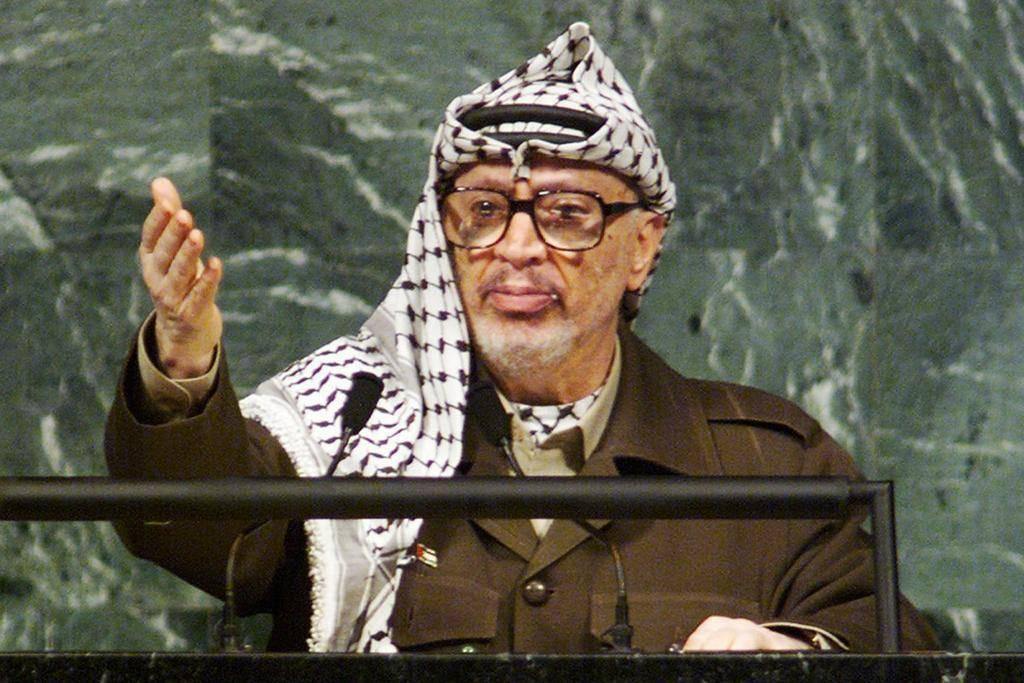 Ясир арафат — фото, биография, президент палестины, личная жизнь, причина смерти - 24сми