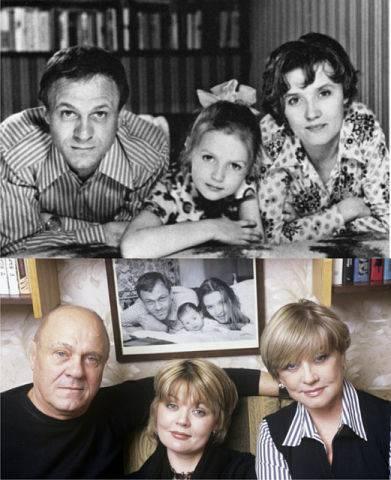 Болезнь и смерть известного актера и телеведущего евгения меньшова. что произошло в жизни меньшова?