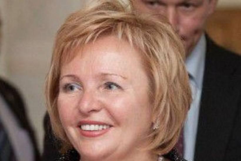 Путина, людмила александровна — википедия. что такое путина, людмила александровна