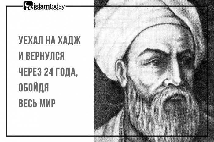 Мухаммад ибн баттута - вики