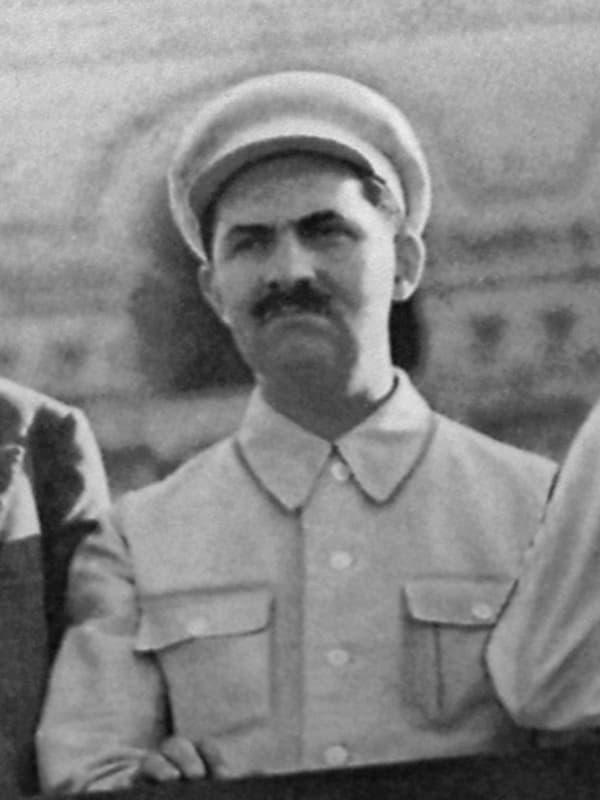 Каганович лазарь моисеевич: биография, деятельность, отставка