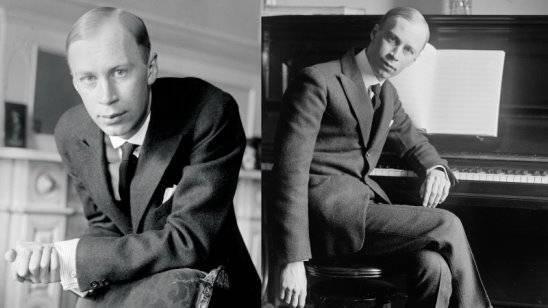 Краткая биография прокофьева, творчество композитора