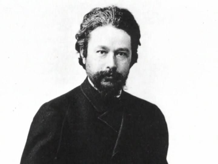 Николай ярошенко: жизнь и творчество художника