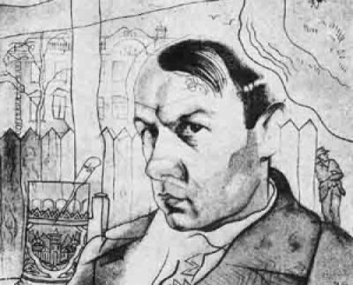 Анненков, юрий павлович