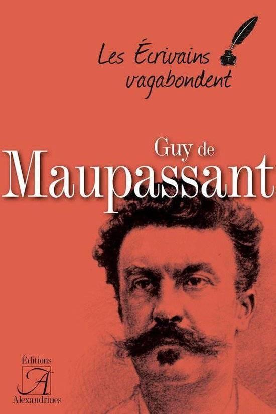 Ги де мопассан — биография. факты. личная жизнь