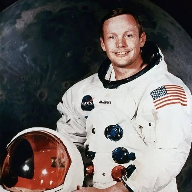 Нил армстронг: биография, полет на луну, личная жизнь, фото, дата и причина смерти :: syl.ru