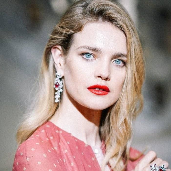 Наталья водянова: биография, личная жизнь, дети, муж, фото