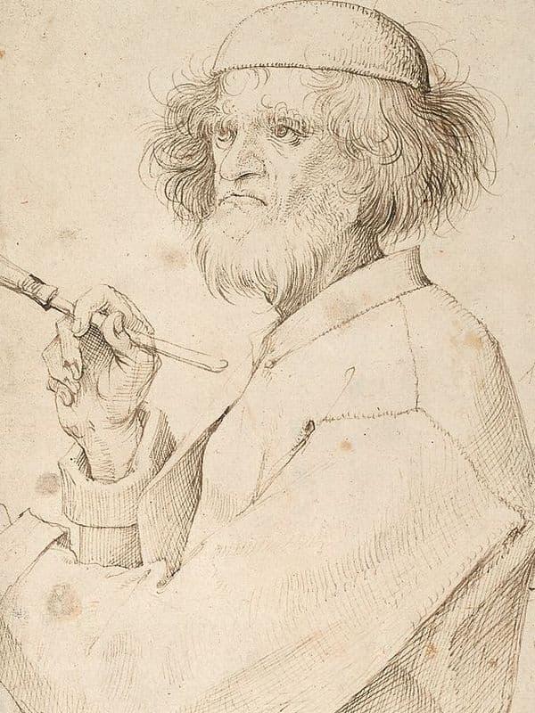 Брейгель питер старший: биография и произведения