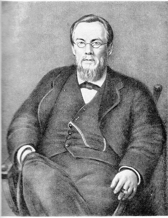 Научный вклад с. п. боткина в отечественную медицину