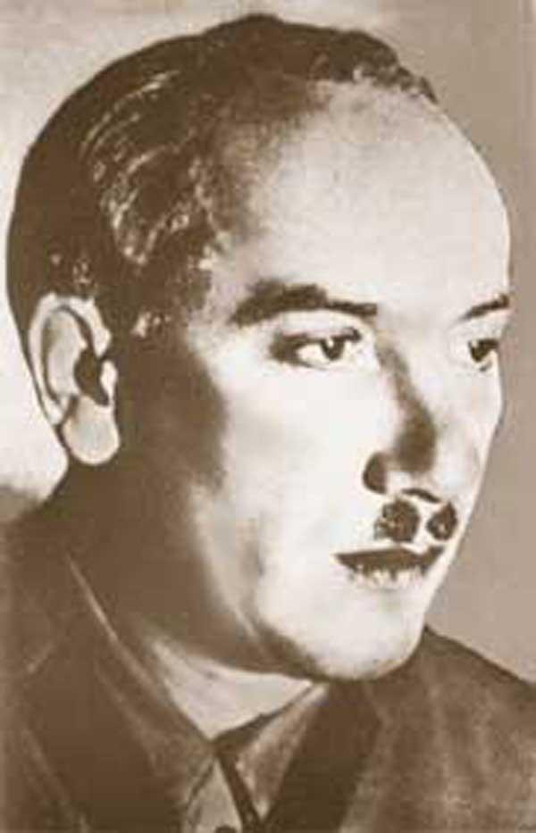 Ягода генрих григорьевич, глава нквд: биография