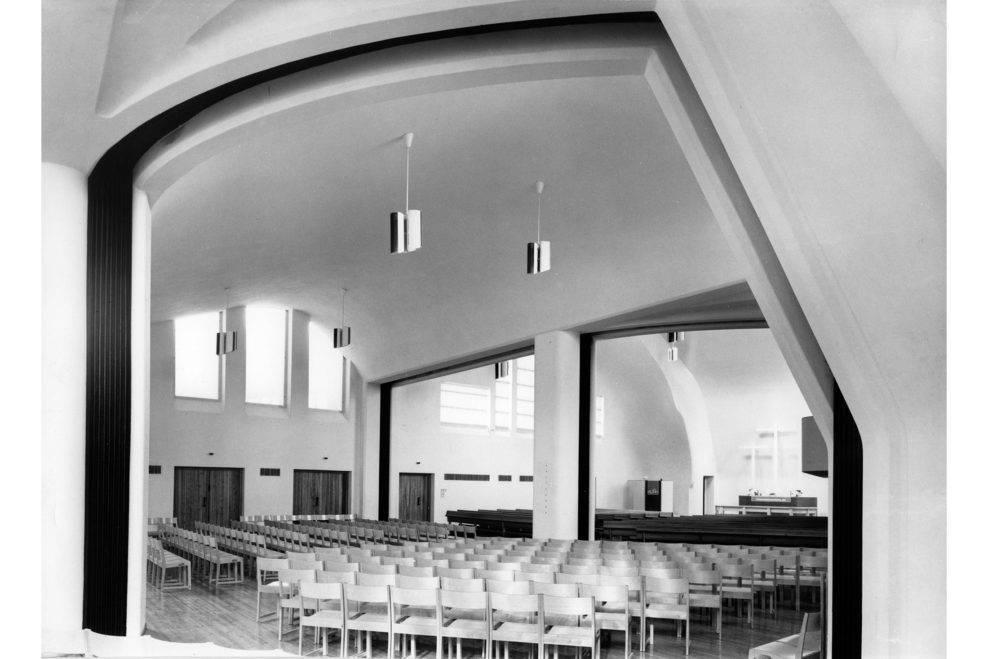Финский архитектор и дизайнер алвар аалто