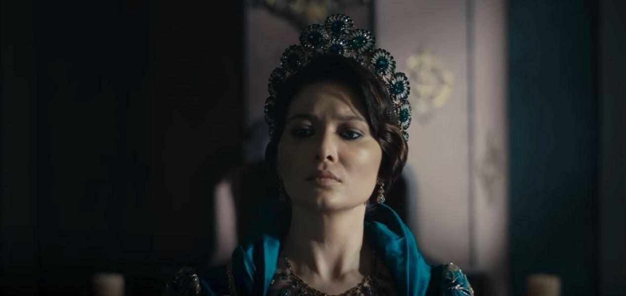 Кёсем султан