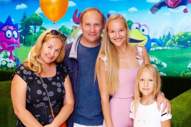 Евгений сидихин: биография, личная жизнь, семья, жена, дети — фото - popbio - популярные биографии