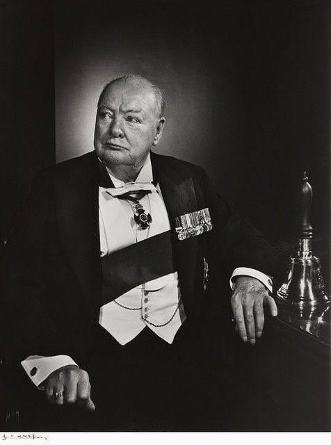 Черчилль уинстон полное имя — сэр уинстон леонард спенсер черчилль (род. в1874г.— ум. в1965г.)