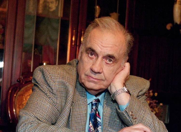 Эльдар рязанов: биография, личная жизнь, фото и видео