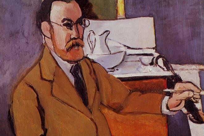 Анри матисс: жизнь и творчество художника