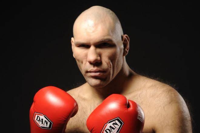 Николай валуев: биография, карьера и прогнозы на бокс - база знаний «рб»