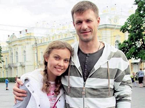 Полина стрельникова: личная жизнь, муж, дети, фото