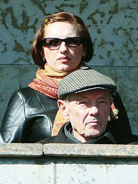 Кирилл лавров - биография, информация, личная жизнь