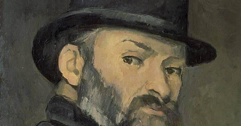Известный художник поль сезанн — интересные факты из жизни
