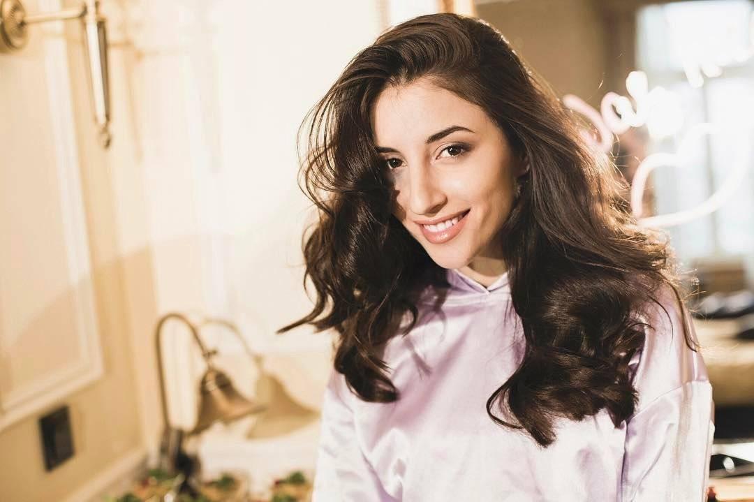 Kristina sweet: биография и личная жизнь, карьера в кино и планы на будущее