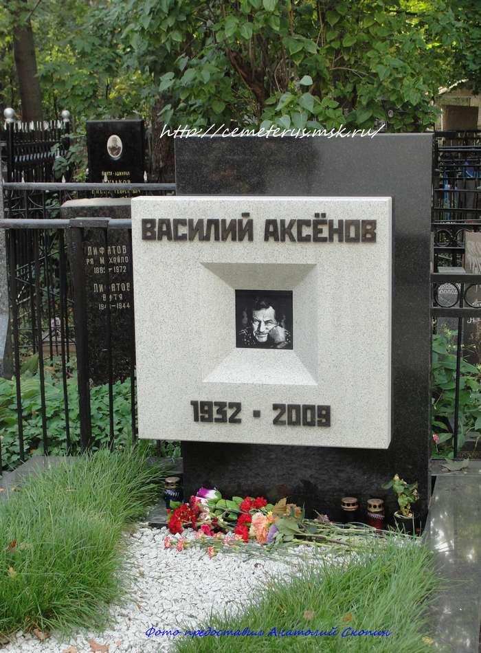 Василий аксенов: биография, личная жизнь, фото и видео