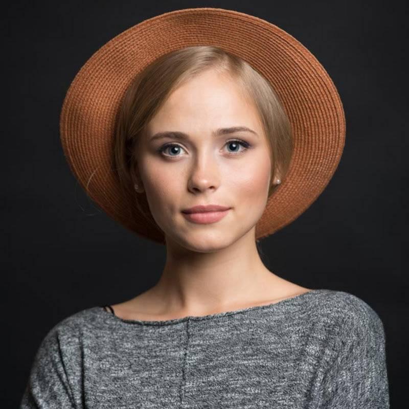 Анна Сергеевна Кошмал