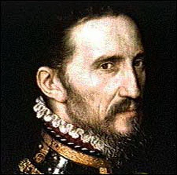 Франсиско васкес де коронадо