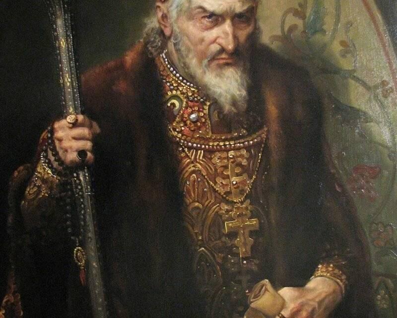 Иван грозный - биография, правление, реформы