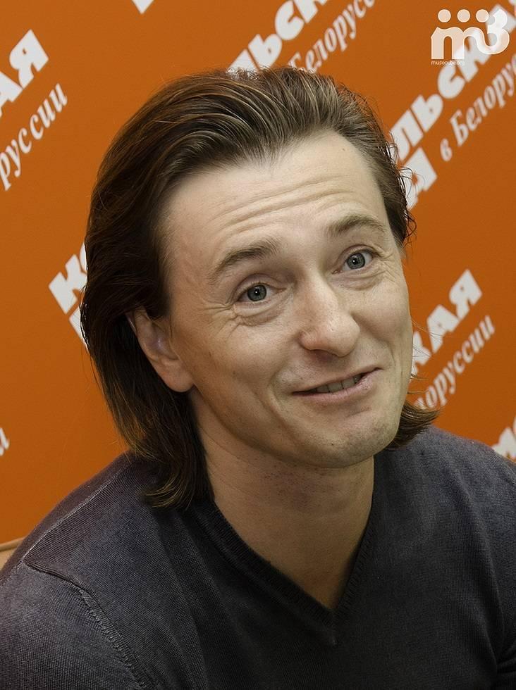 Сергей безруков - биография, детство и юность, новости, личная жизнь   stars-news.ru