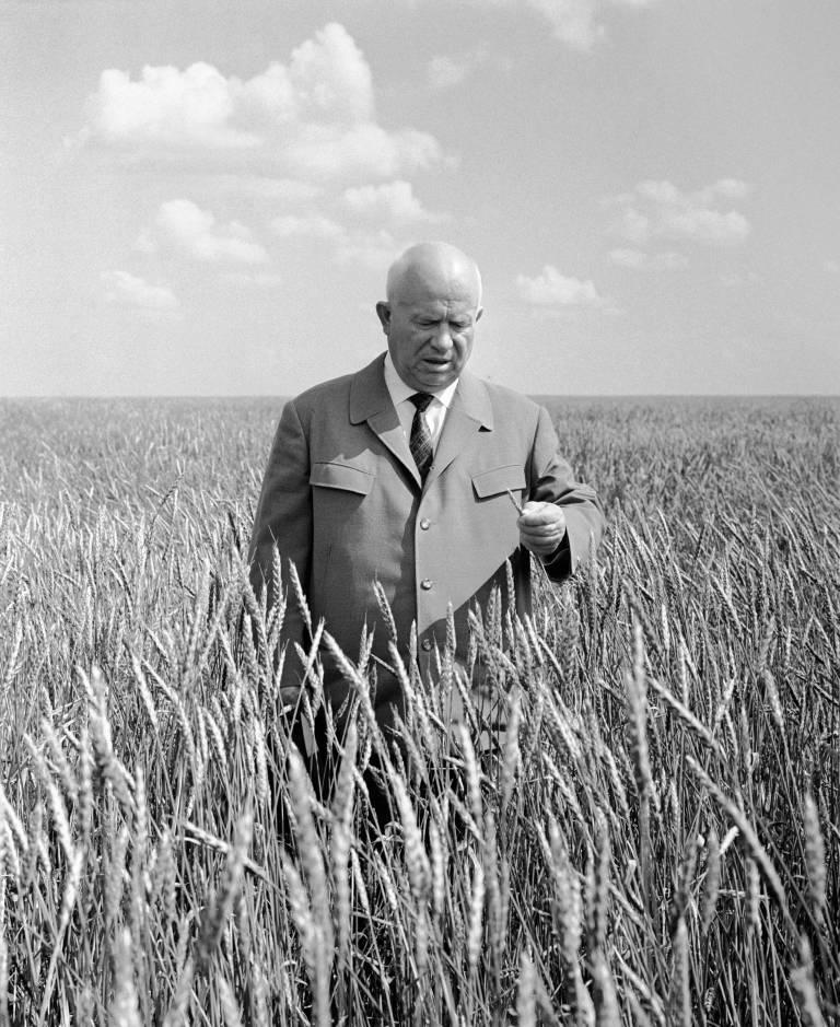 Сергей хрущёв - биография, информация, личная жизнь