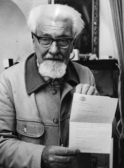Конрад лоренц: биография, эксперименты, этология, премии.