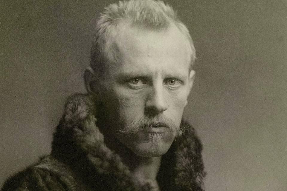 Руаль амундсен - краткая биография путешественника и исследователя из норвегии   roald amundsen - история и фото