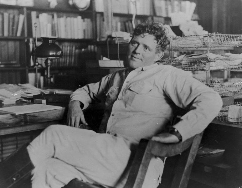 Джек лондон ᐈ интересные факты из жизни писателя, краткая биография – knigoobzor