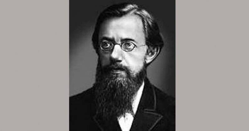 Иван дементьевич черский