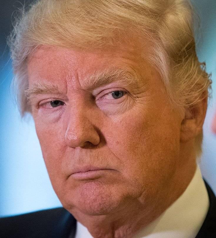 Дональд трамп: биография и политика президента