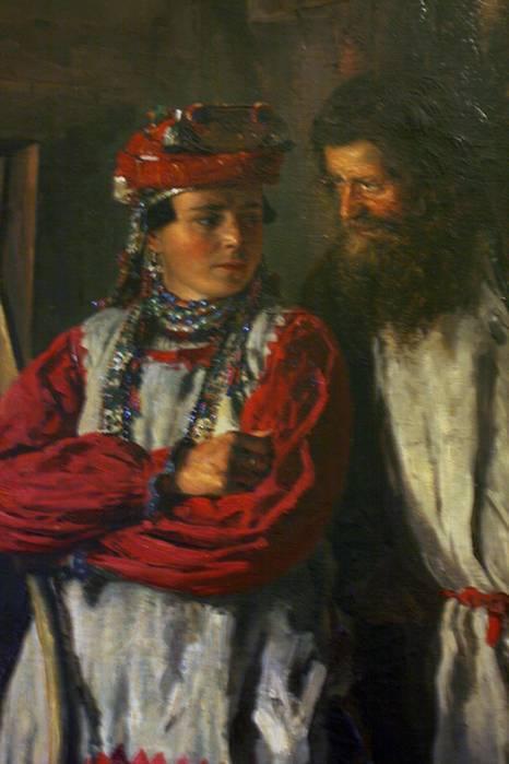 Владимир маковский — портрет, биография, личная жизнь, причина смерти, картины - 24сми
