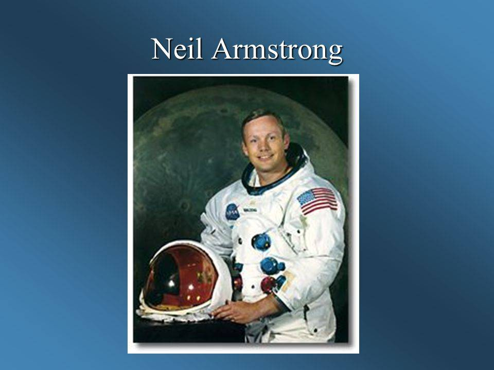 Армстронг, нил википедия