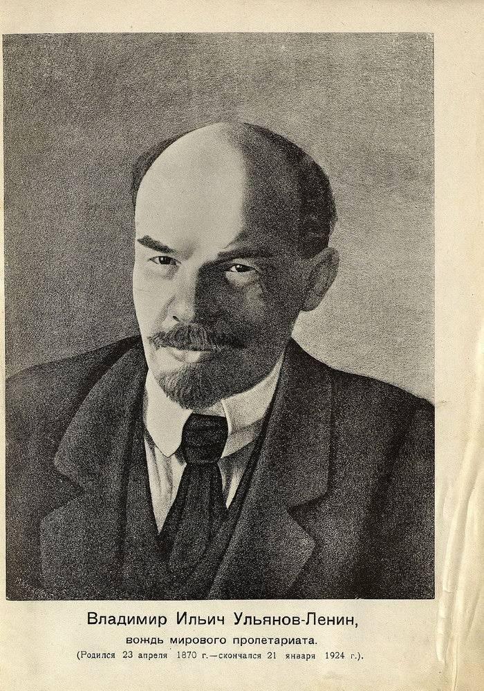 Владимир ильич ленин кратко. кто такой ленин, чем он прославился? какую роль сыграл в истории россии?