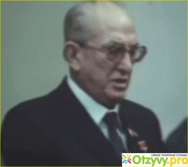 Водка и порядок: чем запомнился советским людям юрий андропов